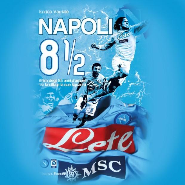 Napoli 8 e 1/2 (libro + dvd)