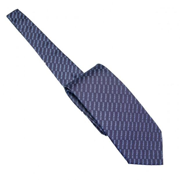 Cravatta Marinella SSC Napoli