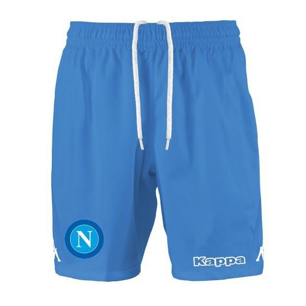 SSC Napoli Shorts Gara Azzurri 2015/2016