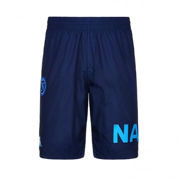SSC Napoli Representation Bermuda Shorts
