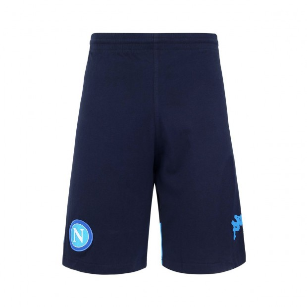 SSC Napoli Euro Training Shorts
