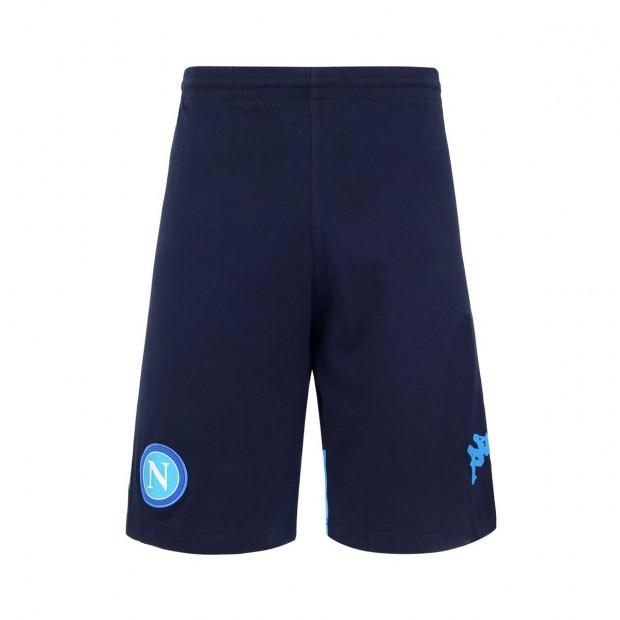 SSC Napoli Shorts Allenamento Euro
