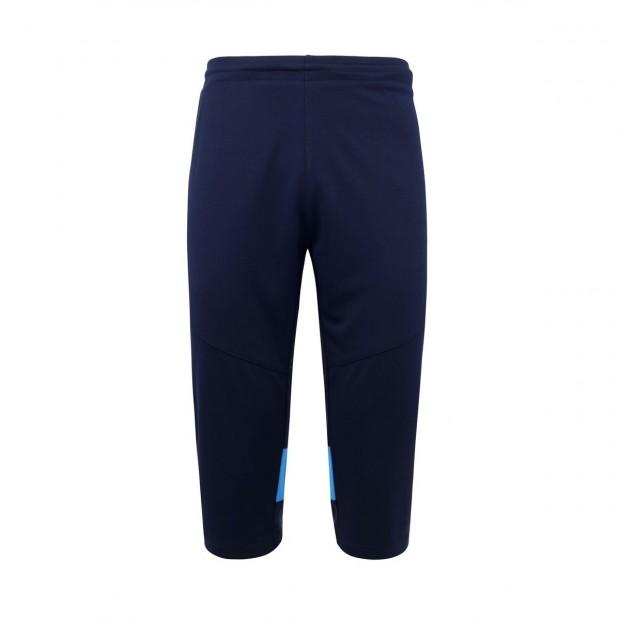 SSC Napoli Pantalone 3/4 Allenamento Euro