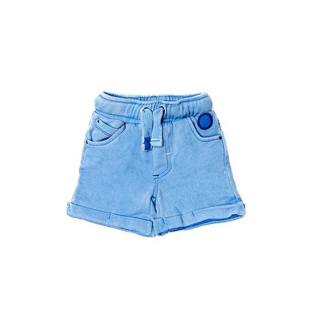 SSCN Shorts Infant Celeste