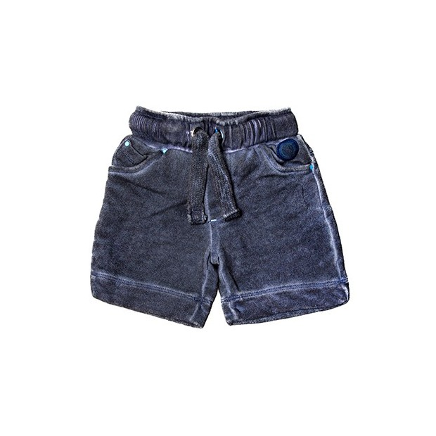 SSCN Blue Shorts for Infants