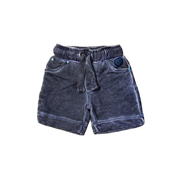 SSCN Blue Shorts for Infants