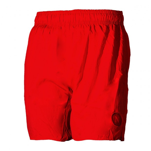 SSC Napoli Red Top Style Swimming Trunk