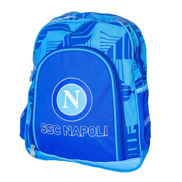 SSC Napoli Zaino Asilo