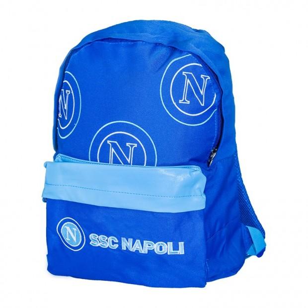 SSC Napoli Zaino Free Time Classic