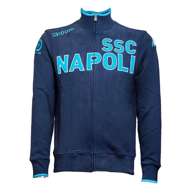 felpa Napoli prezzo