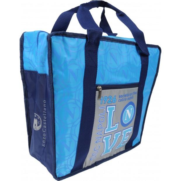 SSC Napoli Love Cooler Bag