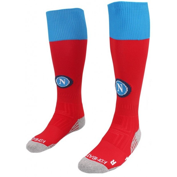 SSC Napoli Red Socks 2015/2016
