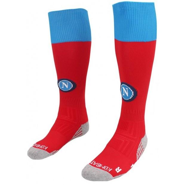SSC Napoli Red Socks 2015/2016