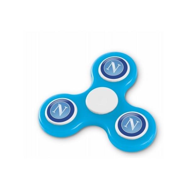 Fidget Spinner SSC Napoli