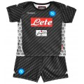 SSC Napoli Set Gara Karbon Infant 2017/2018