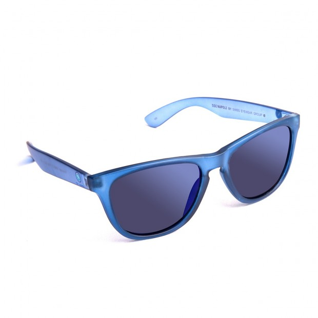 Frost Blue Sunglasses