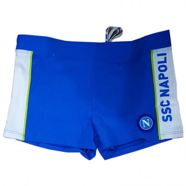 SSCN Sky Blue Brief Shorts for Kids