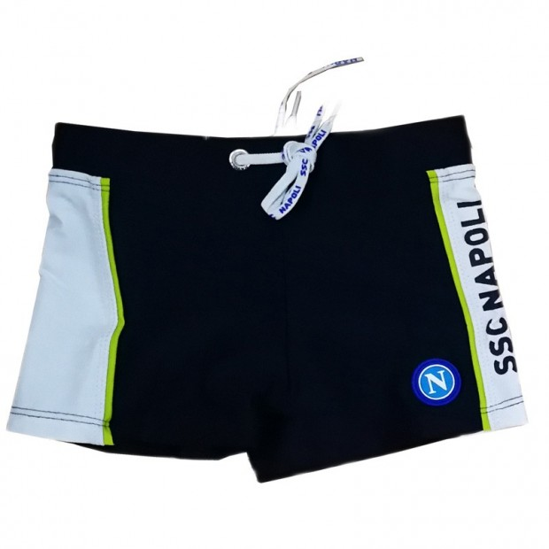 SSCN Blue Brief Shorts for Kids