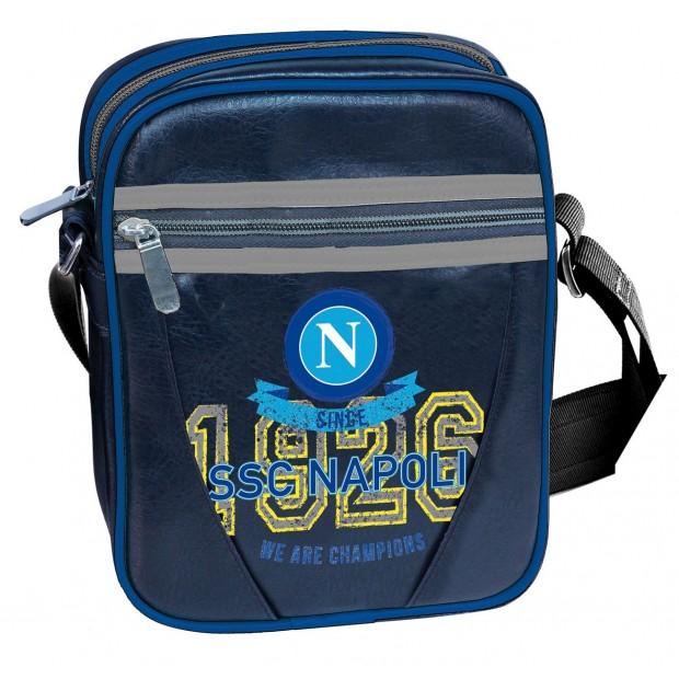 SSC Napoli Shoulder Bag 1926