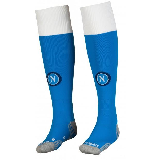 SSC Napoli Sky Blue Socks 2018/2019