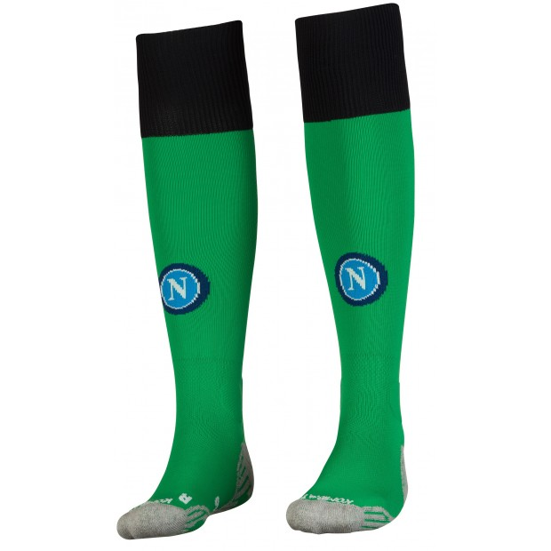 SSC Napoli Green Socks 2018/2019