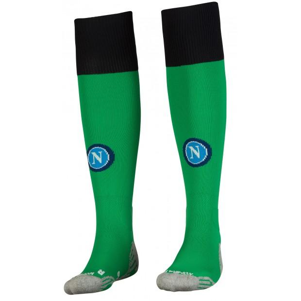 SSC Napoli Green Socks 2018/2019