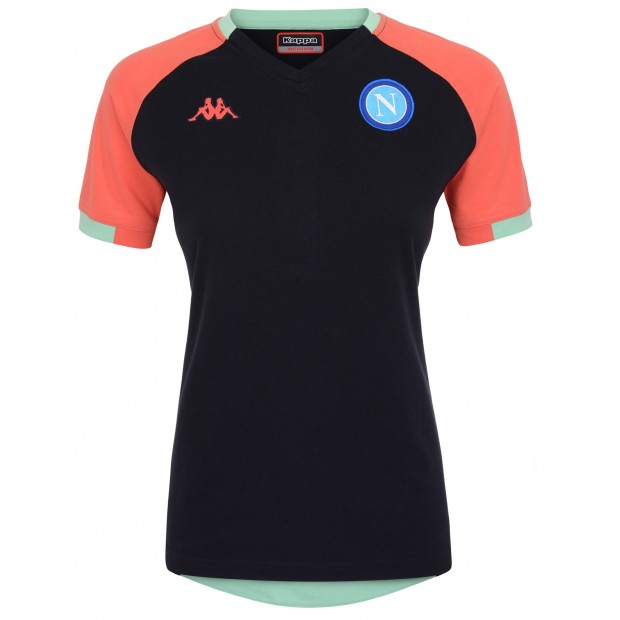 SSC Napoli Lady T-Shirt 2018/2019