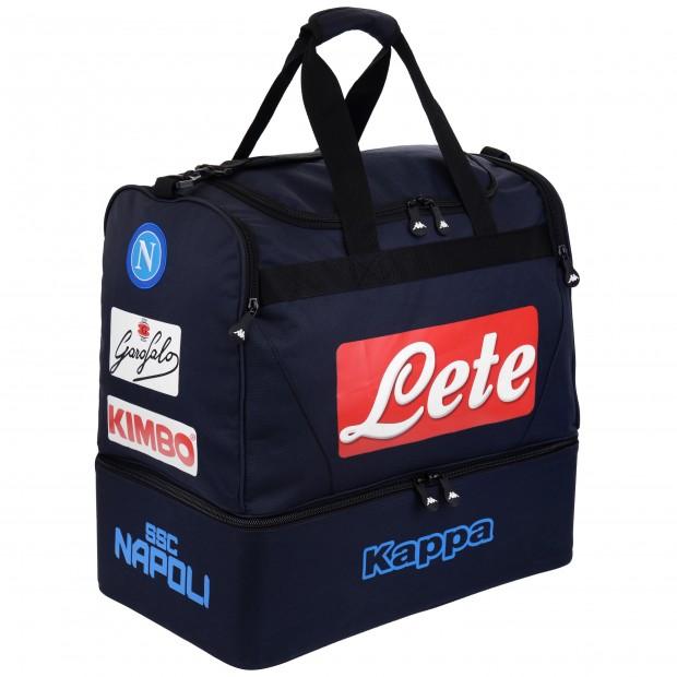 SSC Napoli Technical Bag 2018/2019