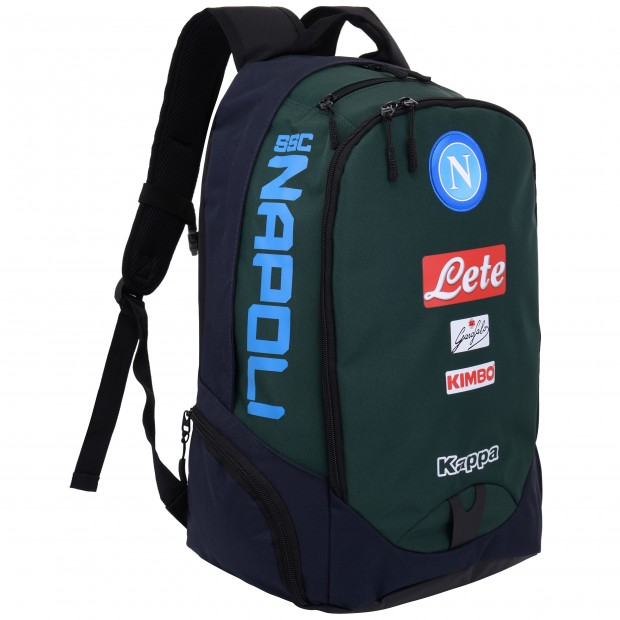 SSC Napoli Backpack 2018/2019
