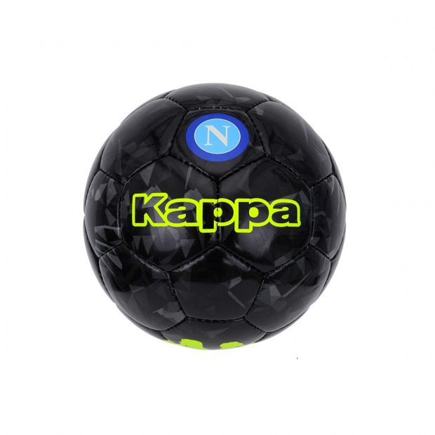 SSC Napoli Miniball Black Panther