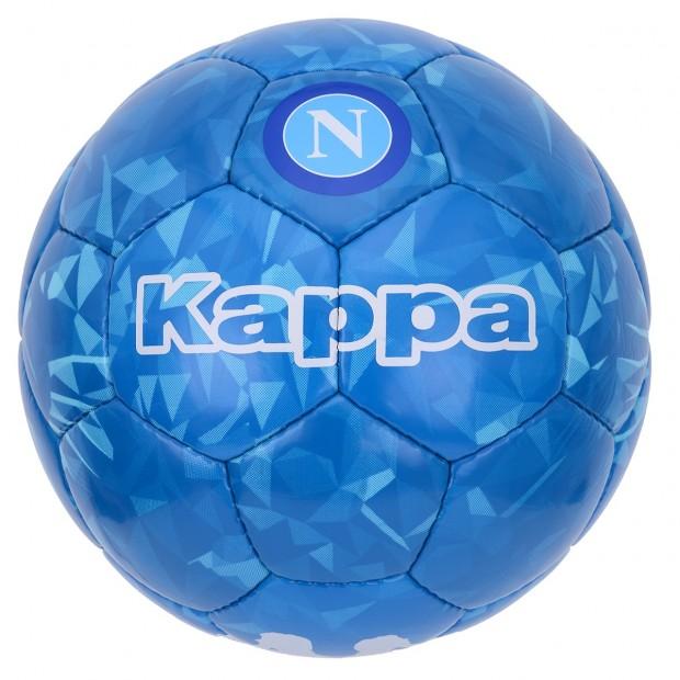 SSC Napoli Pallone size 5 Azzurro Panther