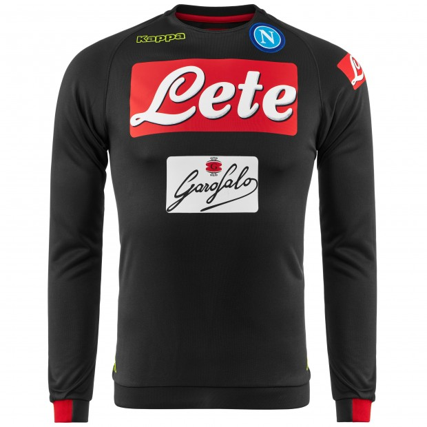 SSC Napoli Training Sweatshirt 2018/2019