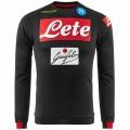 SSC Napoli Training Sweatshirt 2018/2019
