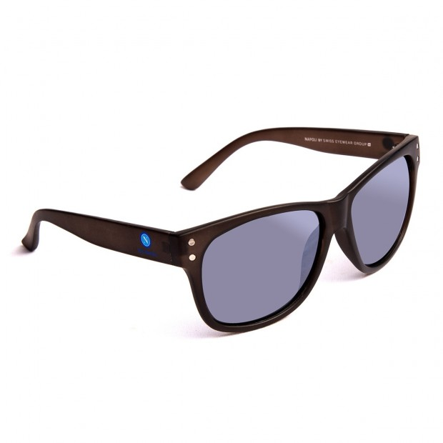 Matt Frost Smoke Sunglasses
