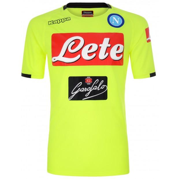 completo calcio Napoli acquisto