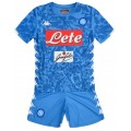 SSC Napoli Set Gara Home JR 2018/2019