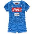 SSC Napoli Set Gara Home Infant 2018/2019