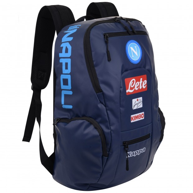 SSC Napoli Dark Blue Backpack 2018/2019