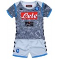 SSC Napoli Third Kit for Infants 2018/2019