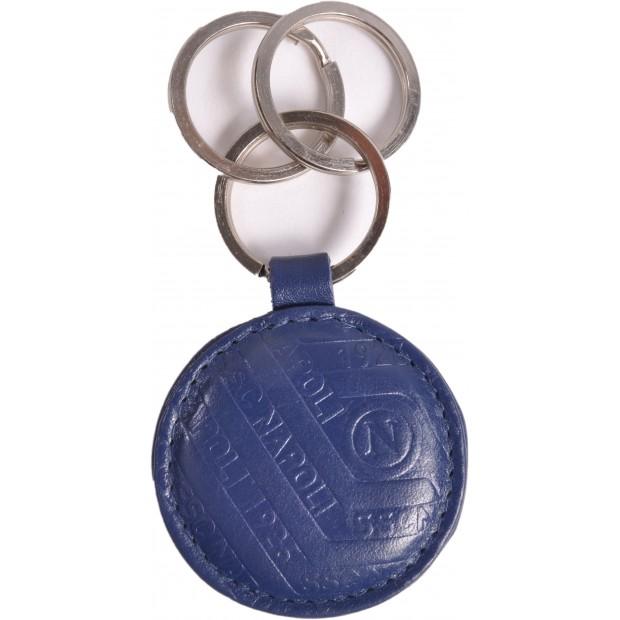 SSC Napoli Round Keyholder 1926
