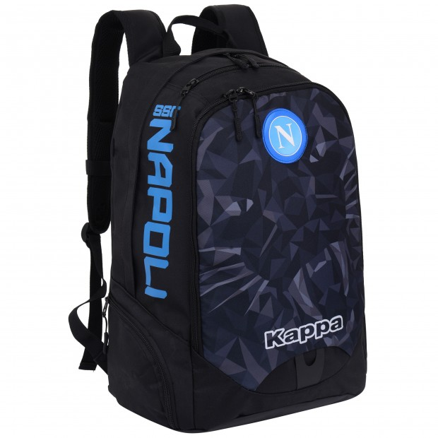 SSC Napoli Panther Backpack 2018/2019