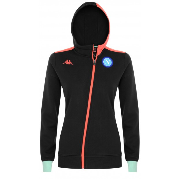 SSC Napoli Lady Fleece 2018/2019