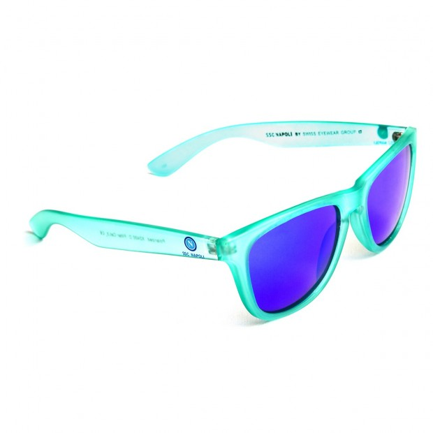 Frost Green Sunglasses