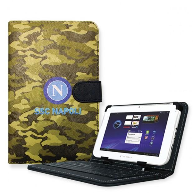 SSCN Tastiera per Tablet 7 con custodia