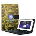SSC Napoli Keyboard with case for 7 Tablet