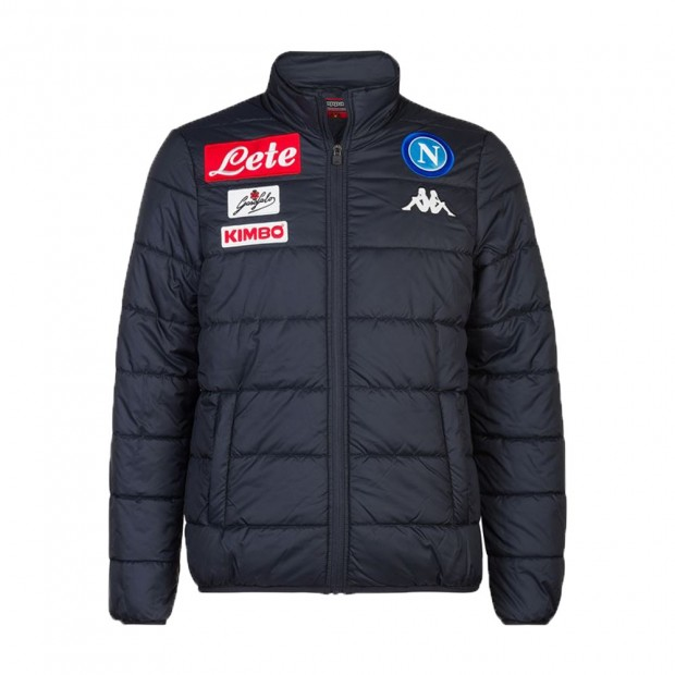 SSC Napoli Representation Jacket 2018/2019