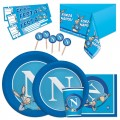 SSC Napoli Big Party Set