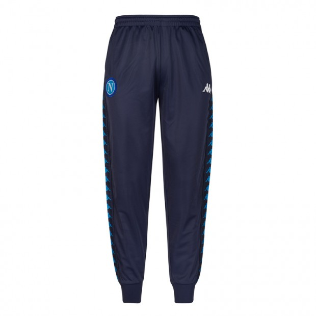 SSC Napoli Dark Blue Retro Soccer Pants