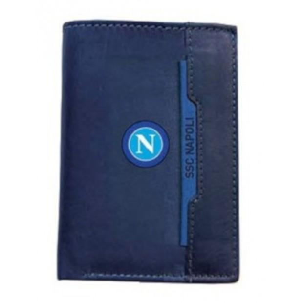 SSC Napoli Multi Pocket Wallet