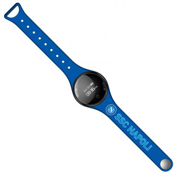 SSC Napoli Dark Blue Smartfit